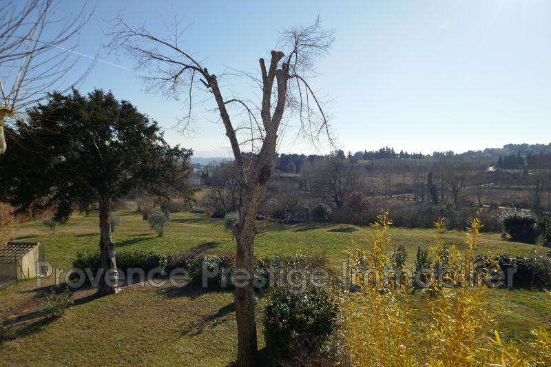 Photo n°8 - Location Maison bastide Aix-en-Provence 13100 - 2 200 €