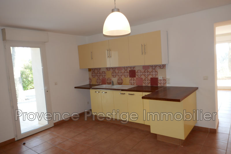 Photo n°9 - Location Maison bastide Aix-en-Provence 13100 - 2 200 €