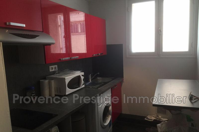 Photo n°3 - Vente appartement Aix-en-Provence 13100 - 195 000 €