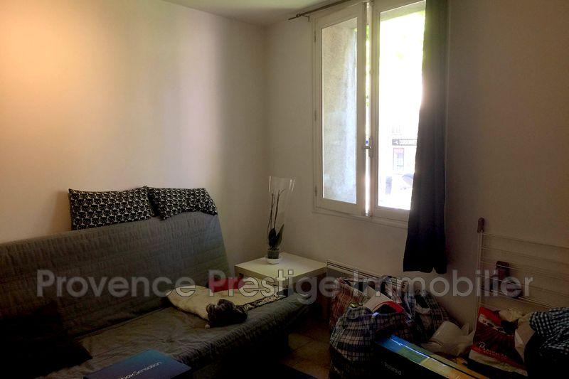 Photo n°2 - Vente appartement Aix-en-Provence 13100 - 195 000 €