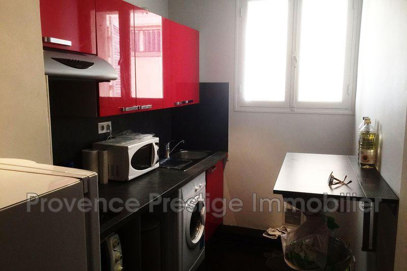 Photo n°7 - Vente appartement Aix-en-Provence 13100 - 195 000 €