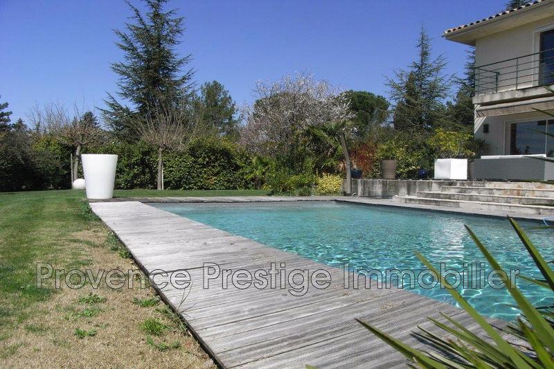 Photo n°3 - Vente Maison propriété Aix-en-Provence 13100 - 1 090 000 €
