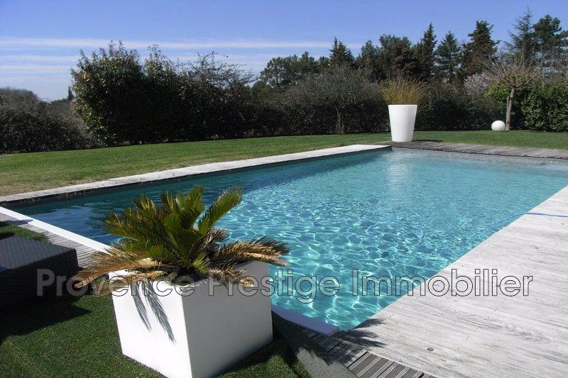 Photo n°8 - Vente Maison propriété Aix-en-Provence 13100 - 1 090 000 €