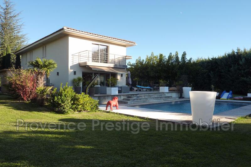 Photo n°2 - Vente Maison propriété Aix-en-Provence 13100 - 1 090 000 €