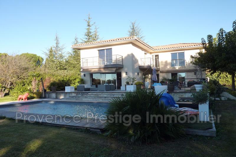 Photo n°4 - Vente Maison propriété Aix-en-Provence 13100 - 1 090 000 €
