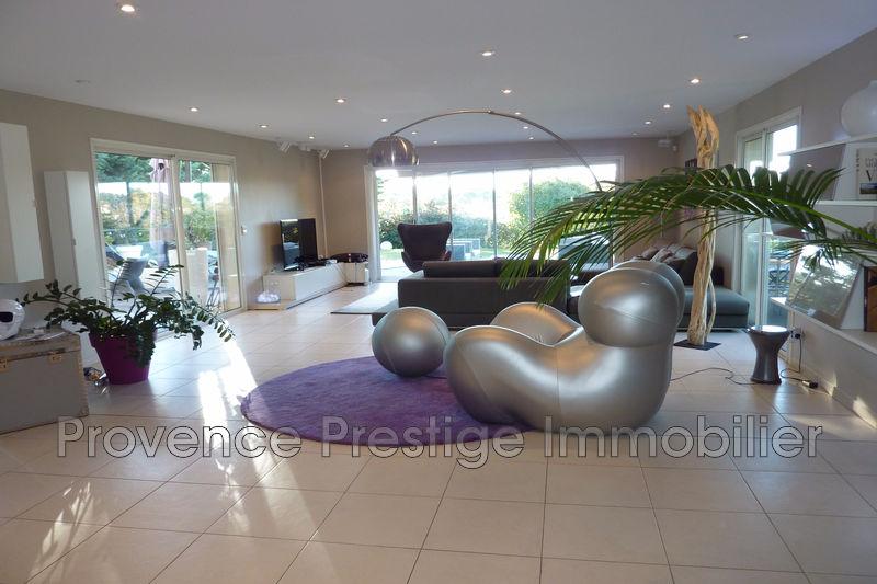 Photo n°5 - Vente Maison propriété Aix-en-Provence 13100 - 1 090 000 €