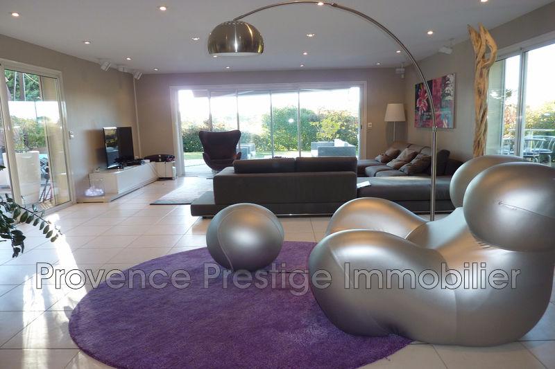 Photo n°9 - Vente Maison propriété Aix-en-Provence 13100 - 1 090 000 €