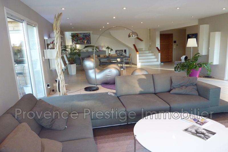 Photo n°6 - Vente Maison propriété Aix-en-Provence 13100 - 1 090 000 €