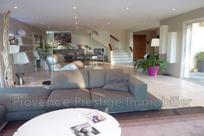 Photo n°15 - Vente Maison propriété Aix-en-Provence 13100 - 1 090 000 €
