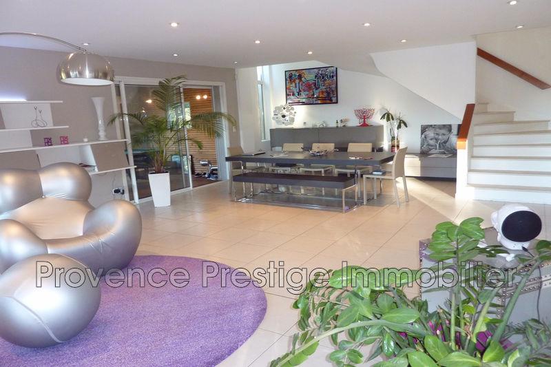 Photo n°10 - Vente Maison propriété Aix-en-Provence 13100 - 1 090 000 €