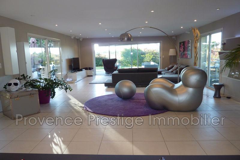 Photo n°14 - Vente Maison propriété Aix-en-Provence 13100 - 1 090 000 €