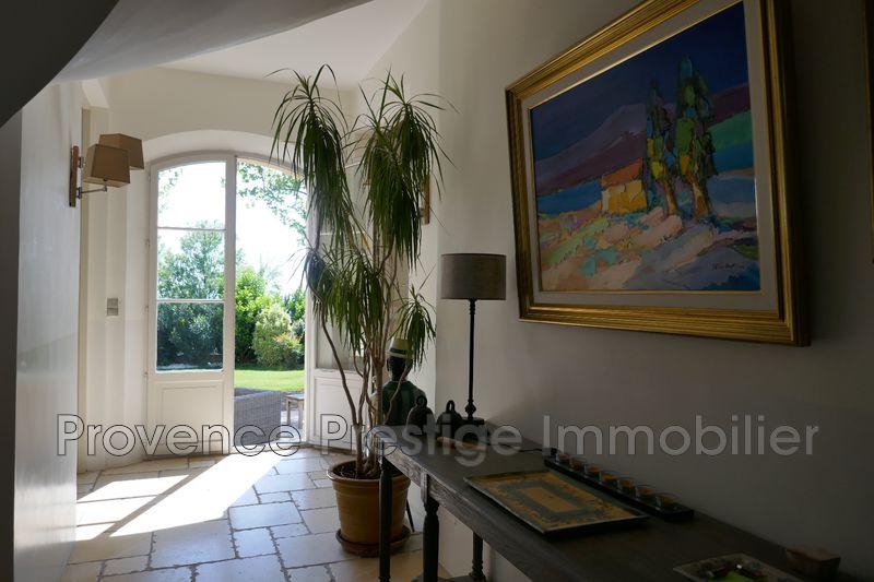 Photo n°10 - Sale House nature bastide Aix-en-Provence 13100 - 1 890 000 €