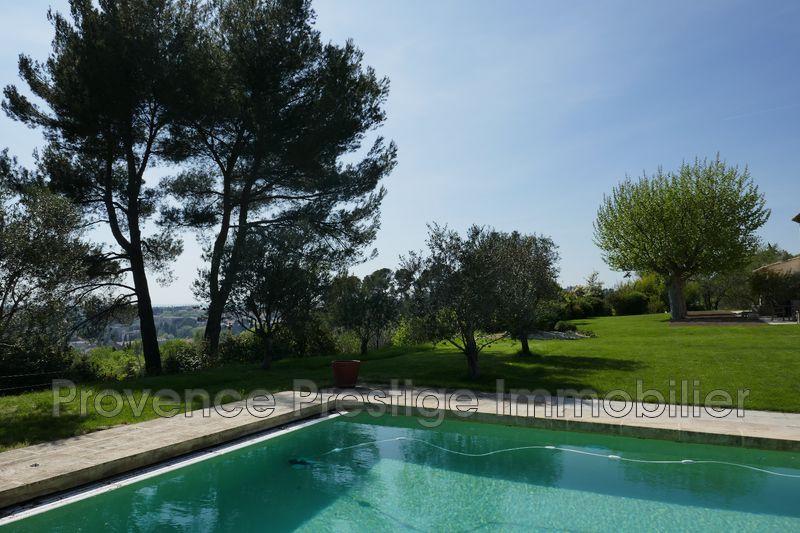 Photo n°3 - Sale House nature bastide Aix-en-Provence 13100 - 1 890 000 €