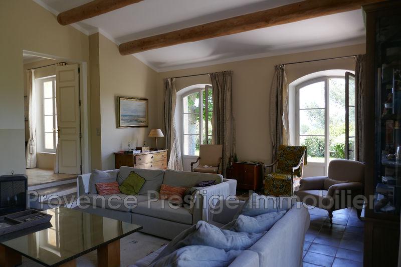 Photo n°8 - Sale House nature bastide Aix-en-Provence 13100 - 1 890 000 €