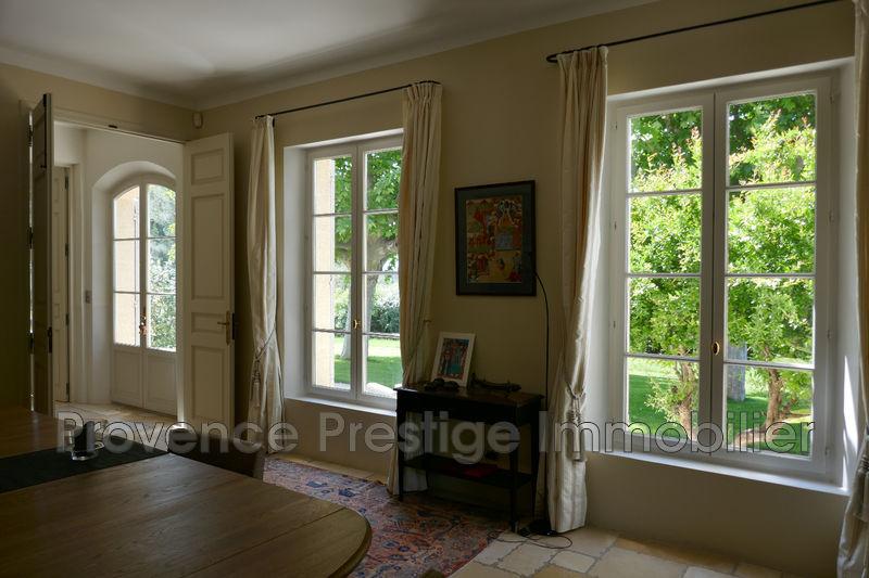 Photo n°12 - Sale House nature bastide Aix-en-Provence 13100 - 1 890 000 €