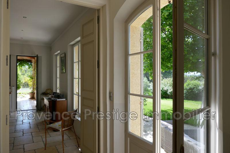 Photo n°5 - Sale House nature bastide Aix-en-Provence 13100 - 1 890 000 €