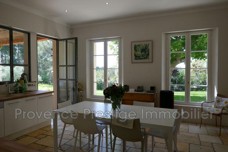 Photo n°4 - Sale House nature bastide Aix-en-Provence 13100 - 1 890 000 €