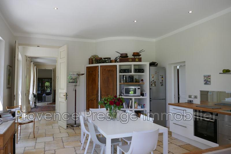 Photo n°9 - Sale House nature bastide Aix-en-Provence 13100 - 1 890 000 €