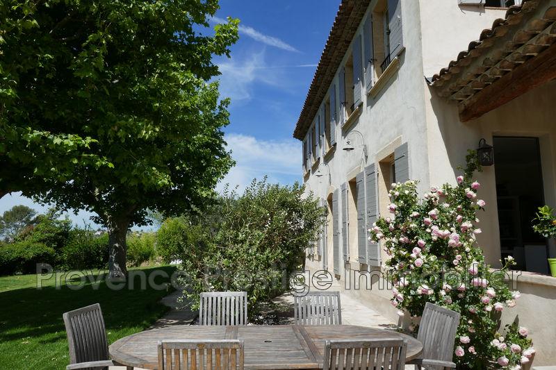 Photo n°7 - Vente Maison bastide Aix-en-Provence 13100 - 1 890 000 €