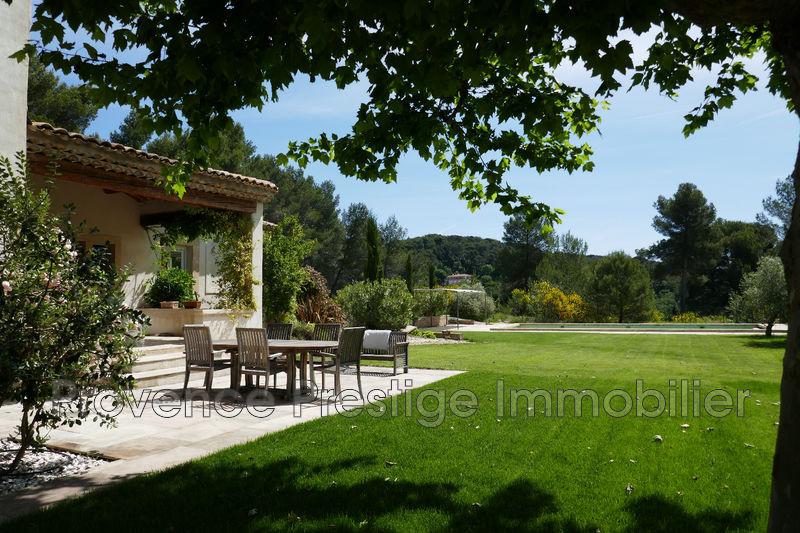 Photo n°6 - Sale House nature bastide Aix-en-Provence 13100 - 1 890 000 €