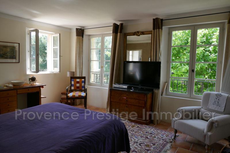 Photo n°13 - Vente Maison bastide Aix-en-Provence 13100 - 1 890 000 €