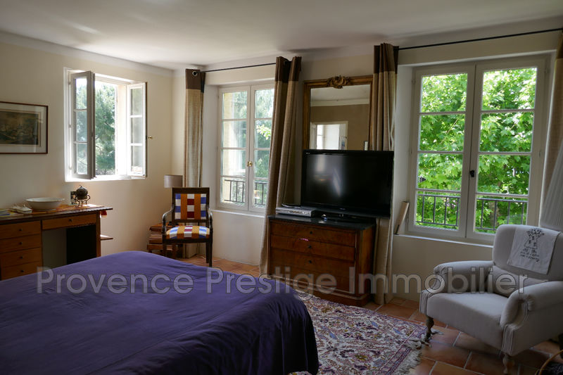 Photo n°13 - Sale House nature bastide Aix-en-Provence 13100 - 1 890 000 €