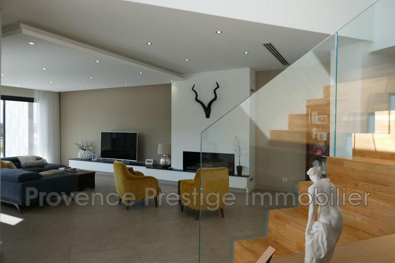 Photo n°3 - Vente maison contemporaine Aix-en-Provence 13100 - 1 980 000 €