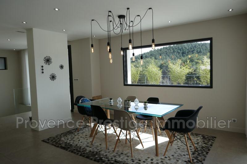 Photo n°4 - Vente maison contemporaine Aix-en-Provence 13100 - 1 980 000 €