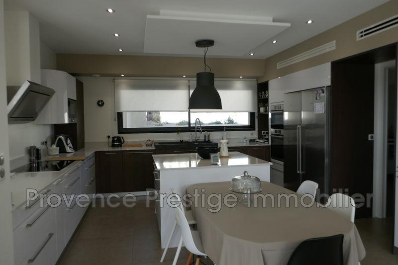 Photo n°8 - Vente maison contemporaine Aix-en-Provence 13100 - 1 980 000 €
