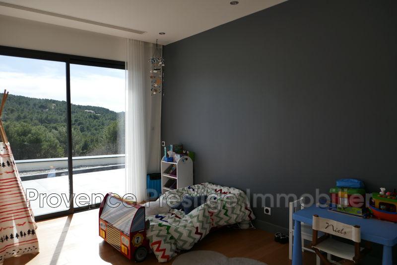 Photo n°12 - Vente maison contemporaine Aix-en-Provence 13100 - 1 980 000 €