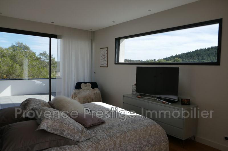 Photo n°7 - Vente maison contemporaine Aix-en-Provence 13100 - 1 980 000 €