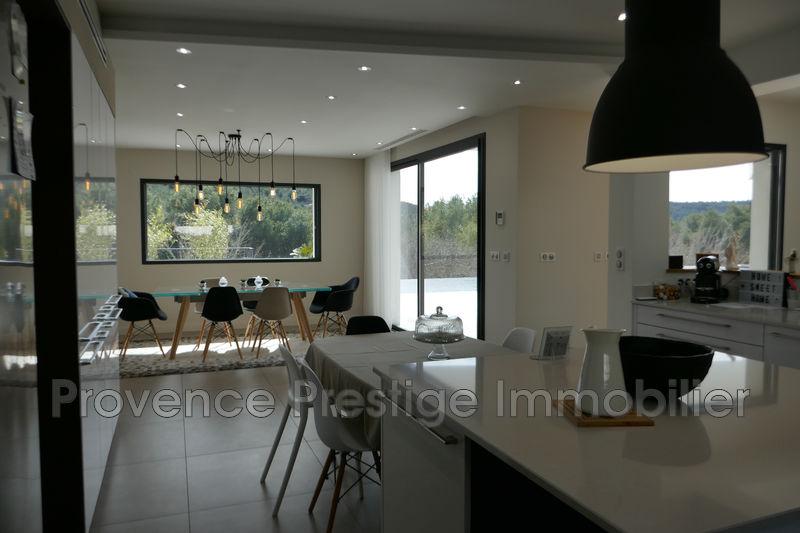Photo n°14 - Vente maison contemporaine Aix-en-Provence 13100 - 1 980 000 €