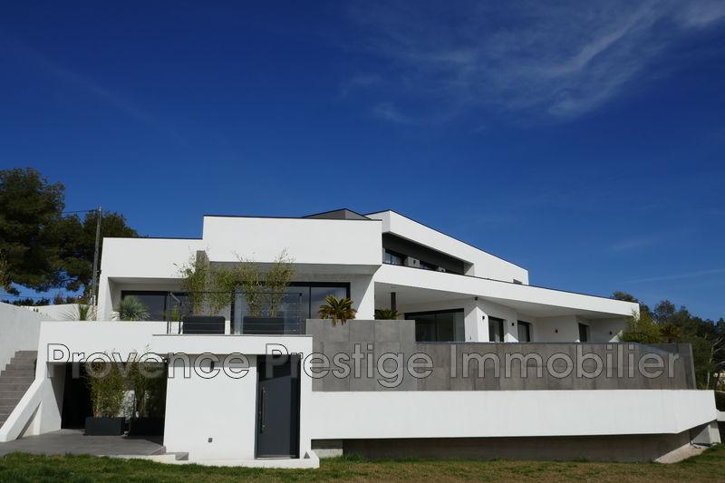 Photo n°1 - Vente maison contemporaine Aix-en-Provence 13100 - 1 980 000 €