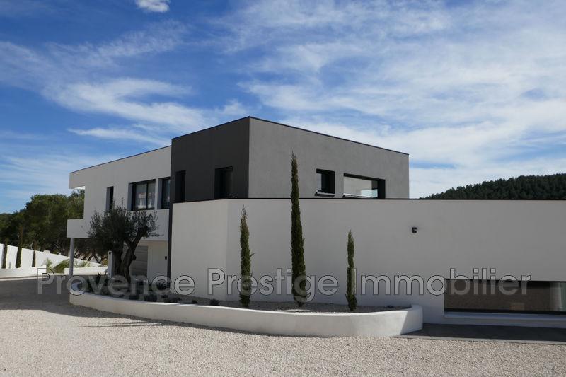 Photo n°5 - Vente maison contemporaine Aix-en-Provence 13100 - 1 980 000 €