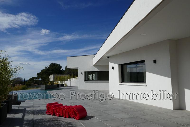 Photo n°2 - Vente maison contemporaine Aix-en-Provence 13100 - 1 980 000 €