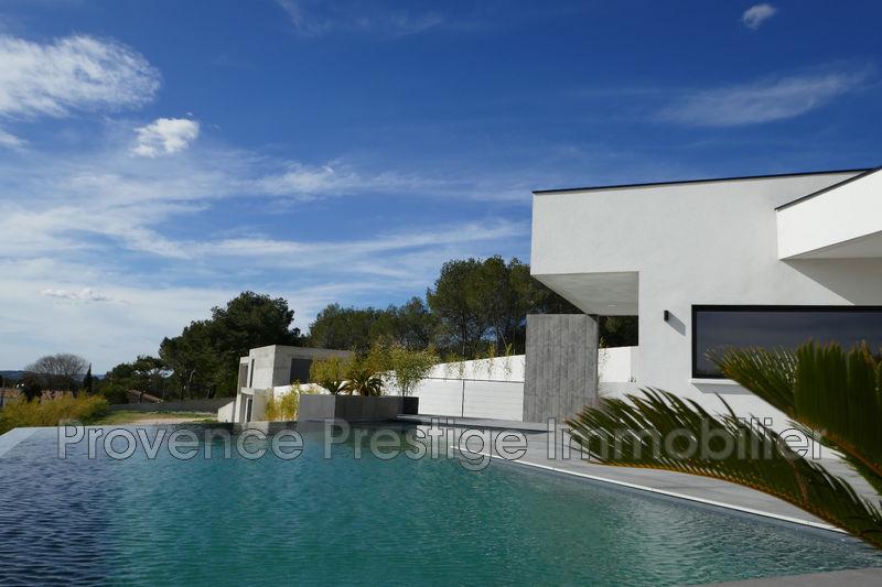 Photo n°9 - Vente maison contemporaine Aix-en-Provence 13100 - 1 980 000 €