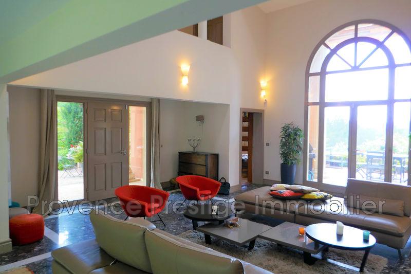 Photo n°6 - Vente Maison propriété Aix-en-Provence 13100 - 1 380 000 €