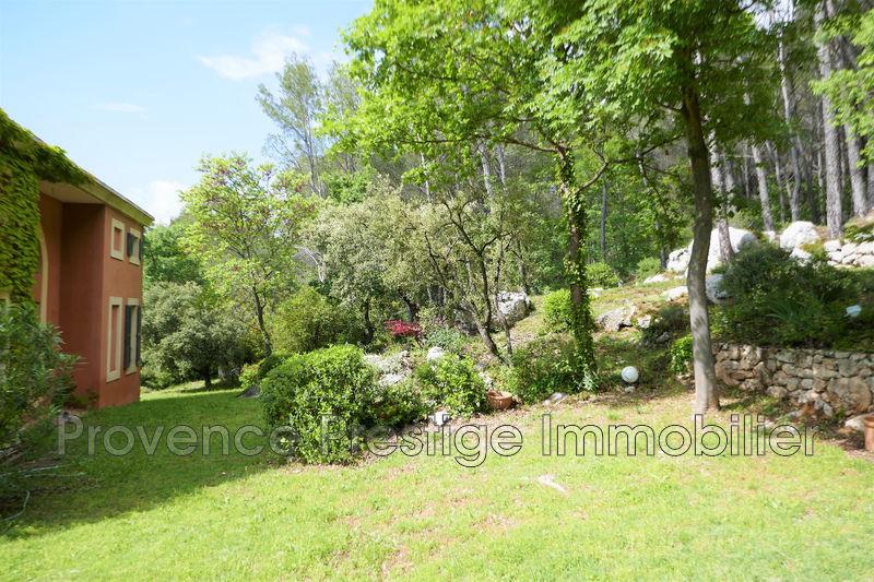 Photo n°11 - Vente Maison propriété Aix-en-Provence 13100 - 1 380 000 €