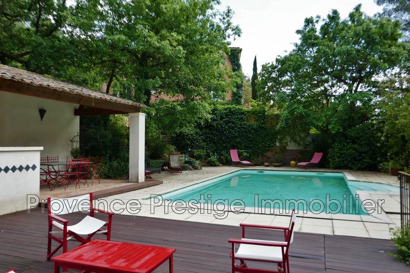 Photo n°9 - Vente Maison propriété Aix-en-Provence 13100 - 1 380 000 €