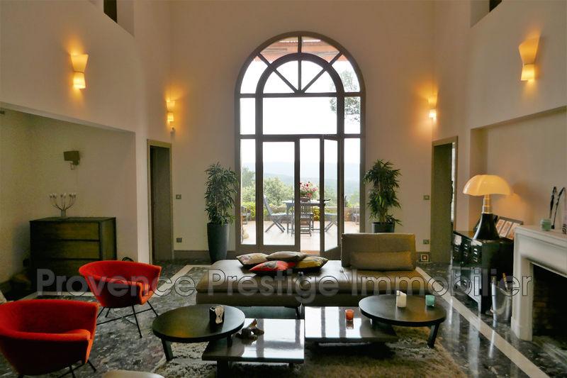 Photo n°13 - Vente Maison propriété Aix-en-Provence 13100 - 1 380 000 €