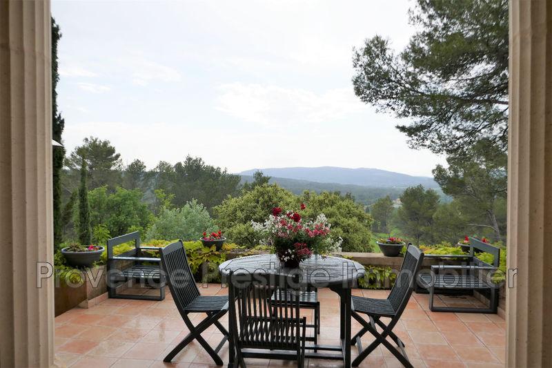 Photo n°15 - Vente Maison propriété Aix-en-Provence 13100 - 1 380 000 €