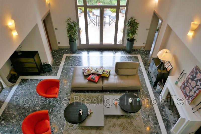 Photo n°7 - Vente Maison propriété Aix-en-Provence 13100 - 1 380 000 €