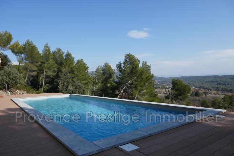 Photo n°2 - Vente Maison villa Aix-en-Provence 13100 - 1 450 000 €