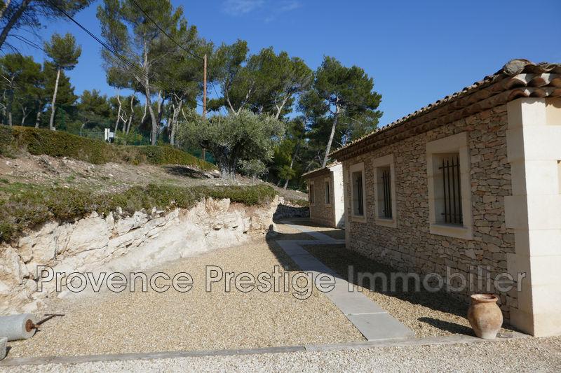 Photo n°3 - Vente Maison villa Aix-en-Provence 13100 - 1 450 000 €