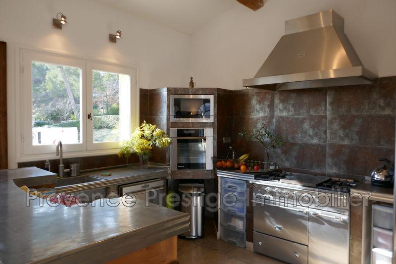 Photo n°5 - Vente Maison villa Aix-en-Provence 13100 - 1 450 000 €