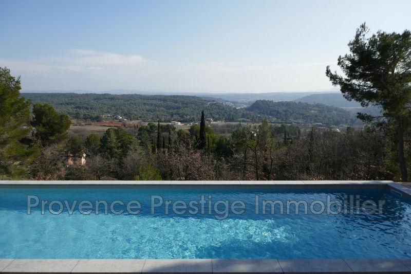 Photo n°8 - Vente Maison villa Aix-en-Provence 13100 - 1 450 000 €