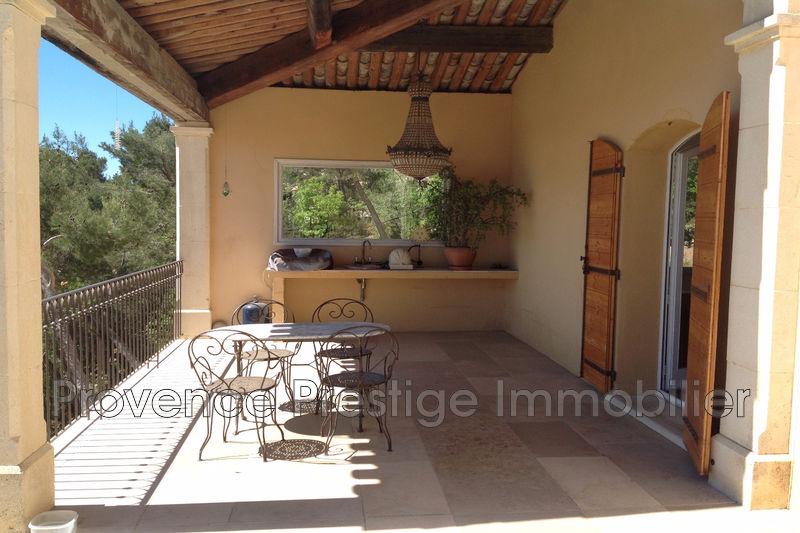 Photo n°14 - Vente Maison villa Aix-en-Provence 13100 - 1 450 000 €