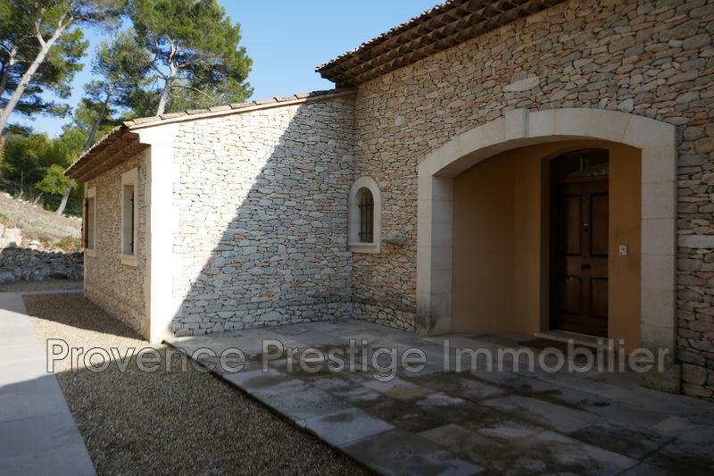 Photo n°15 - Vente Maison villa Aix-en-Provence 13100 - 1 450 000 €