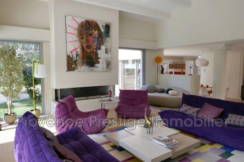 Photo n°3 - Vente maison contemporaine Aix-en-Provence 13100 - 1 850 000 €