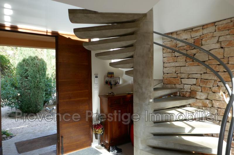 Photo n°6 - Vente maison contemporaine Aix-en-Provence 13100 - 1 850 000 €
